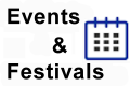 Coolgardie Events and Festivals Directory